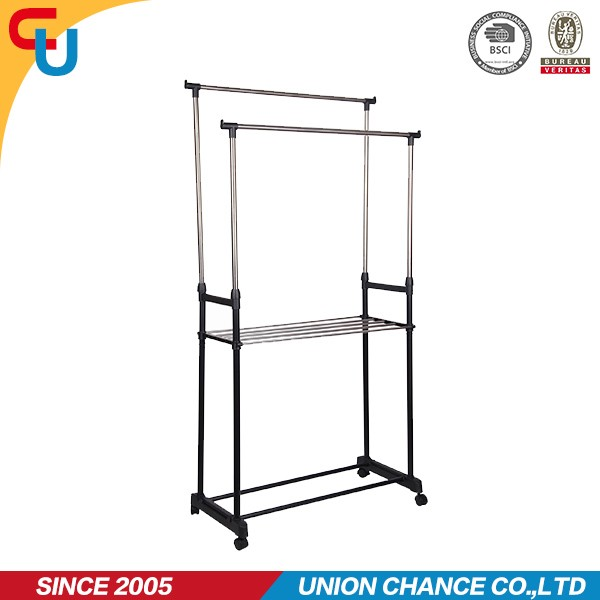 Folding Portable Clothes Rack,clothes Drying Rack
