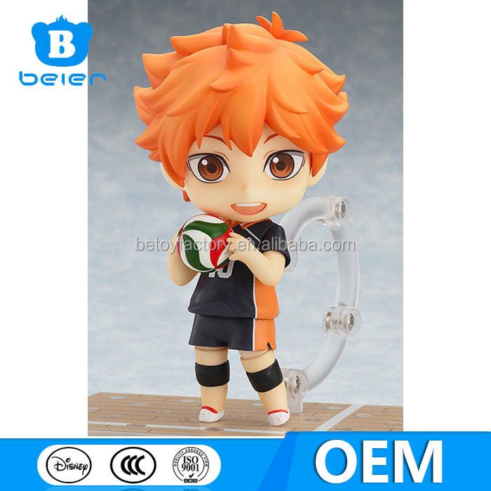 Customize Anime Figure Toys,Tennis Player Figurine,Chinese Toy ...