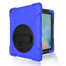 D313 New Promotion Shockproof Smart Cover For Ipad 2