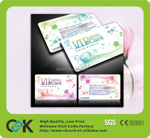 delicate fingerprint smart loyalty card system