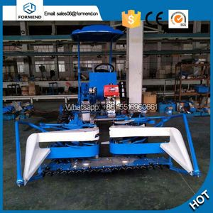 Soybean cutter pea harvester harvesting machine for sale