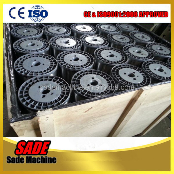 high speed automatic 8 wires 4 balls cleaning scourer making machine manufacturer