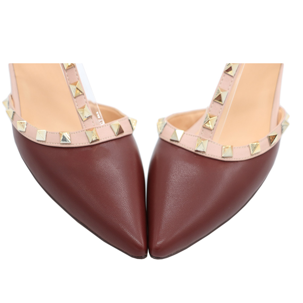 2019 New Arrival shoes sandals high heel party wedding shoes for women