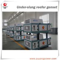 China Alibaba 15kW Reefer Yanmar Marine Diesel Engines For Sale