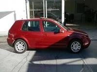 car--VOLKSWAGEN GOLF 4 GTi 1999 194,000km RED R79,900.00