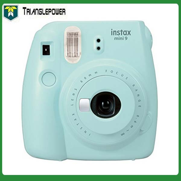 2017 Fujifilm Instax mini 9 instant camera