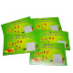 Wholesale anti-counterfeiting scratch off/win/pull tabs card with customized design for promotion/marketing