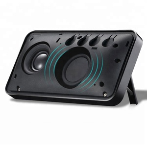 Wireless Speaker,With FM Support USB-Disk ,TF card, 2000kinds games New design factory supply