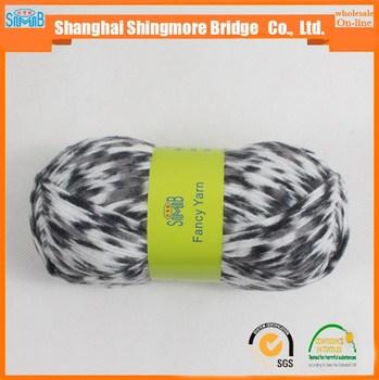 Fashion Yarn Supplier Top Selling Good Quality Chenille Yarn