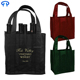 China supplier wine tote bag, non woven Bottle Bag Wine Bag for Packing