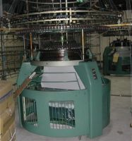 Various Used Circular Knitting Machine