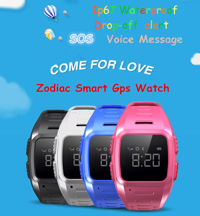 mini polsband kids gps tracker horloge sms gsm gprs gps. Black Bedroom Furniture Sets. Home Design Ideas