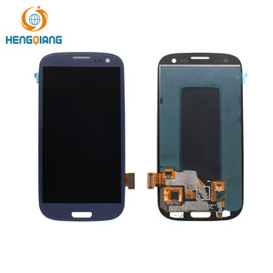 Replacement for samsung s3 lcd screen,for samsung galaxy s3 lcd display