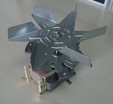 Shade pole Oven Fan Motor