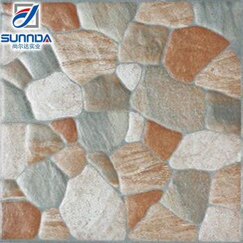 Design Ceramic Interior Floor Tile