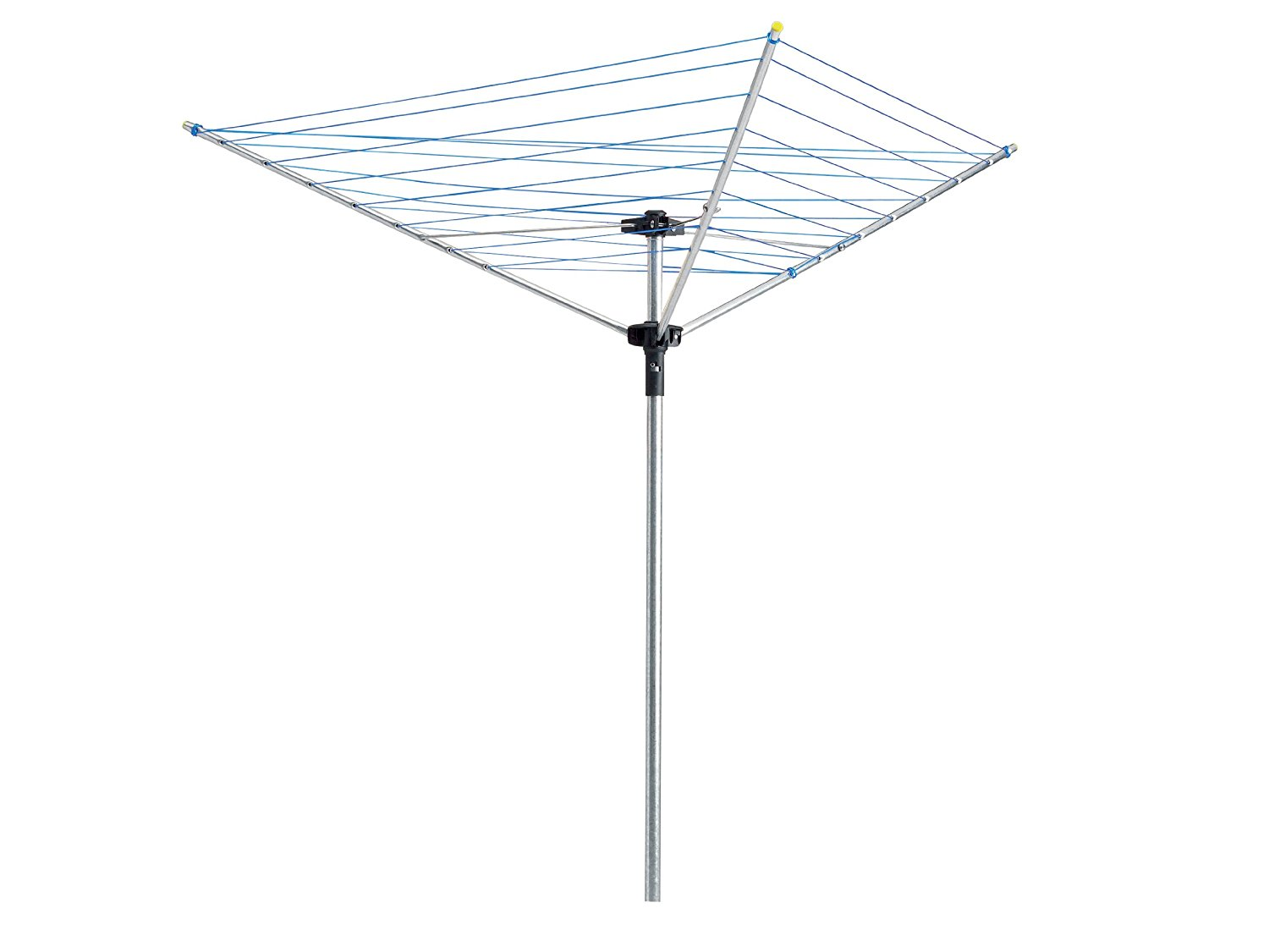 Hills 115549 Airdry Rotary Dryer 3 Arm 30 meter