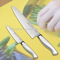 Molybdenum vanadium Stainless Steel Cutting Knife