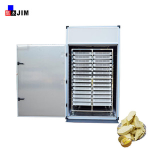 Durian Industrial Hot Air Dryer For Food Dehydrator/Industrial Hot Water Dryer