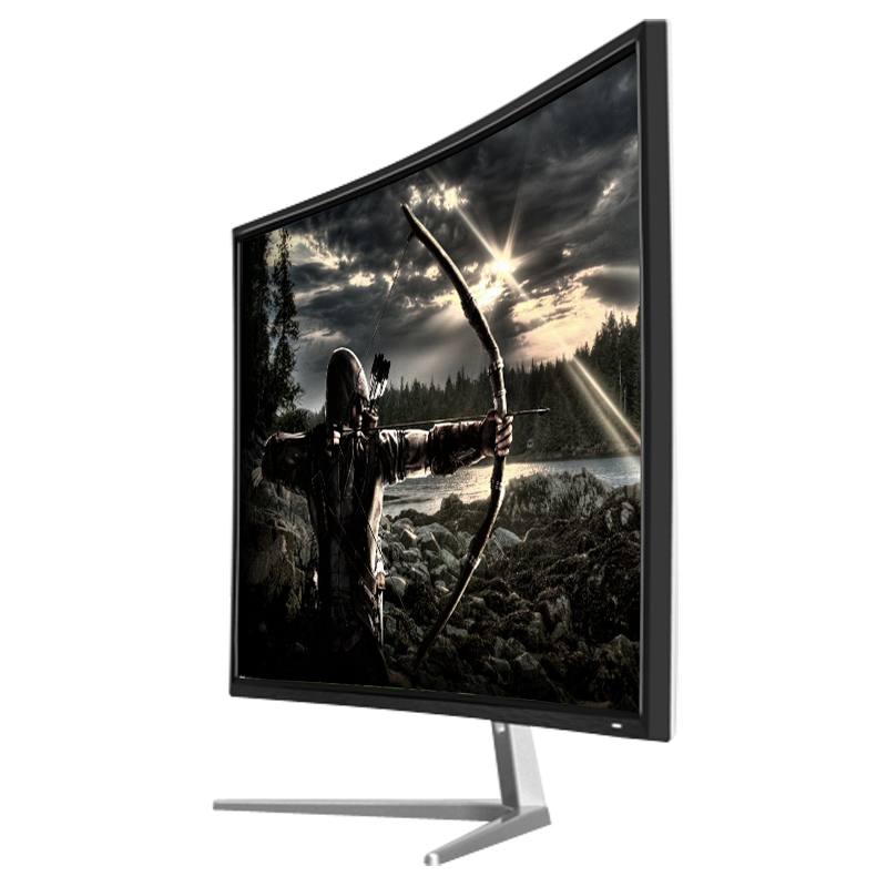 flatscreen professional 4k pc monitor in 32 inch