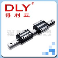 Low price linear guide rail for automobile part