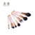 Meidao Best synthetic hair personal eye shadow foundation brushes makeup set