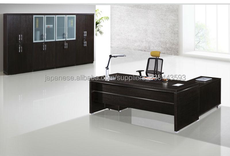 Cf Kantor Bos Mewah Ruang Pemilikmanajer Meja Desain Furniture