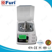 Furi FR-CTN diamond pocket digital digital scale jewelry