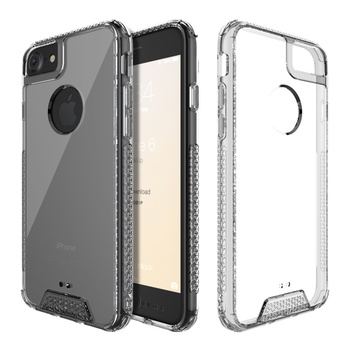 new product 132f2 bf020 Amazon Top Seller 2017 Shockproof Clear Transparent Phone Case For Iphone 7  Plus - Buy Shockproof Clear Transparent Phone Case For Iphone,Transparent  ...