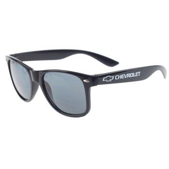 47e0bbc9f9183 Custom Logo Printed Cheap Advertising Black Sunglasses For Promotion ...