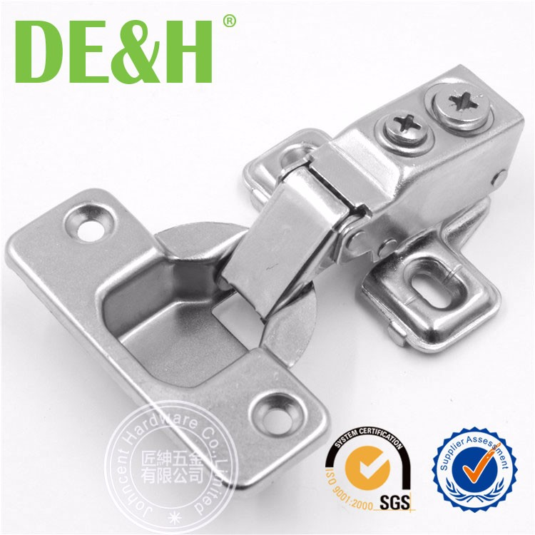 5/8 short arm hydraulic hinge with adjustable screw