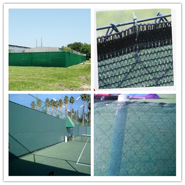 Construction Fence Tarp/privacy Screen/shade,Dust & Wind Net