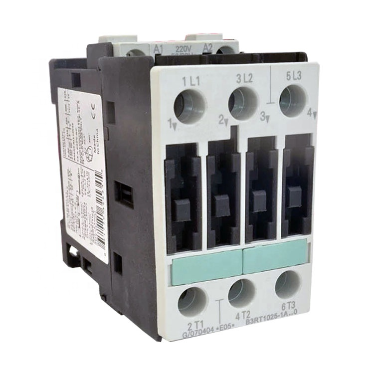 Customization Contactor 3RT1025 AC Contactors