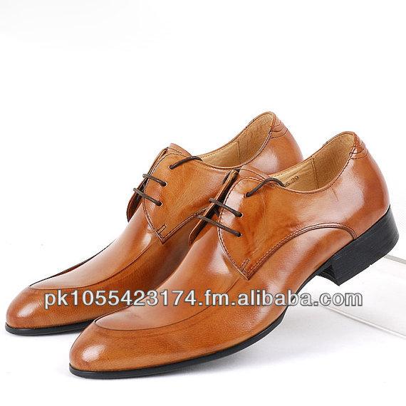 Handmade Shoes Dress Leather Handmade Pure Pure FdpgwFq