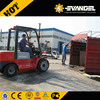 YTO CPCD30 bale clamp forklift truck with clamp