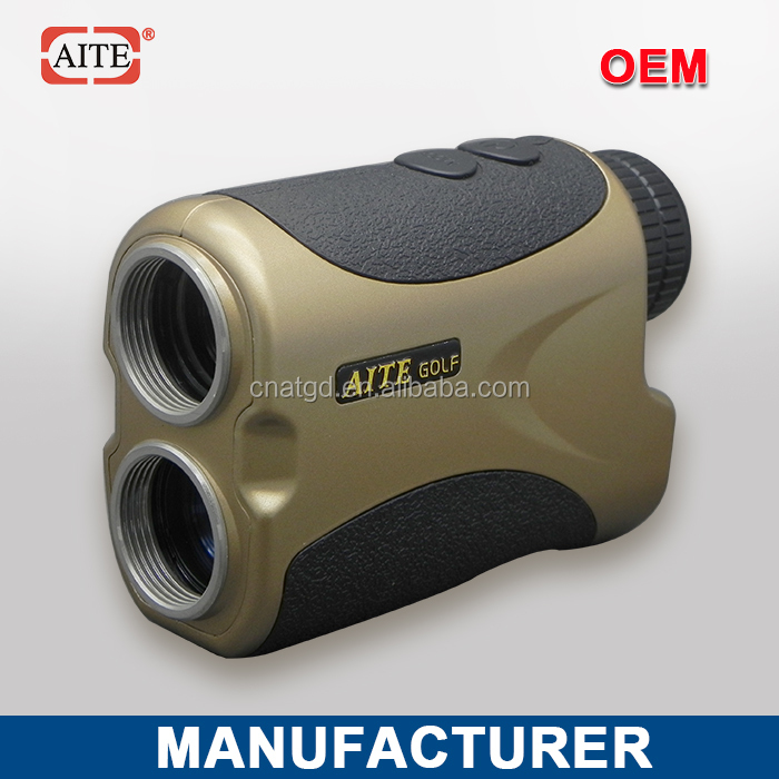 2014 New Style 6*24 600m Laser rangefinder with pinseeking and angle measure function hunting knife blade blanks