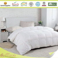 comfortable bed comforter for hotel