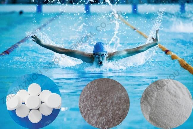 Water Treatment Chemmical Sodium Process 70 Calcium