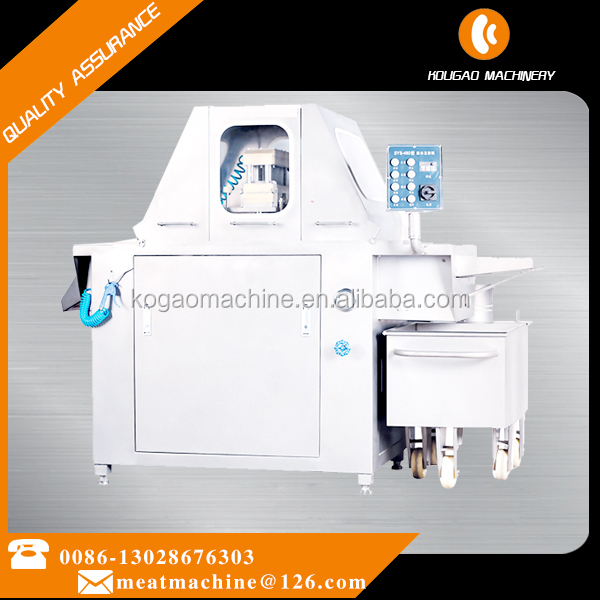No.1 China meat machine factory automatic meat injection machine/salt brine injector/poultry saline water injecting machine