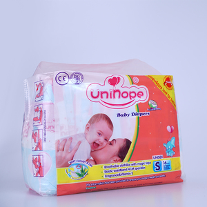 2018 hot sales pamper baby diapers disposable for babies(S,M,L)