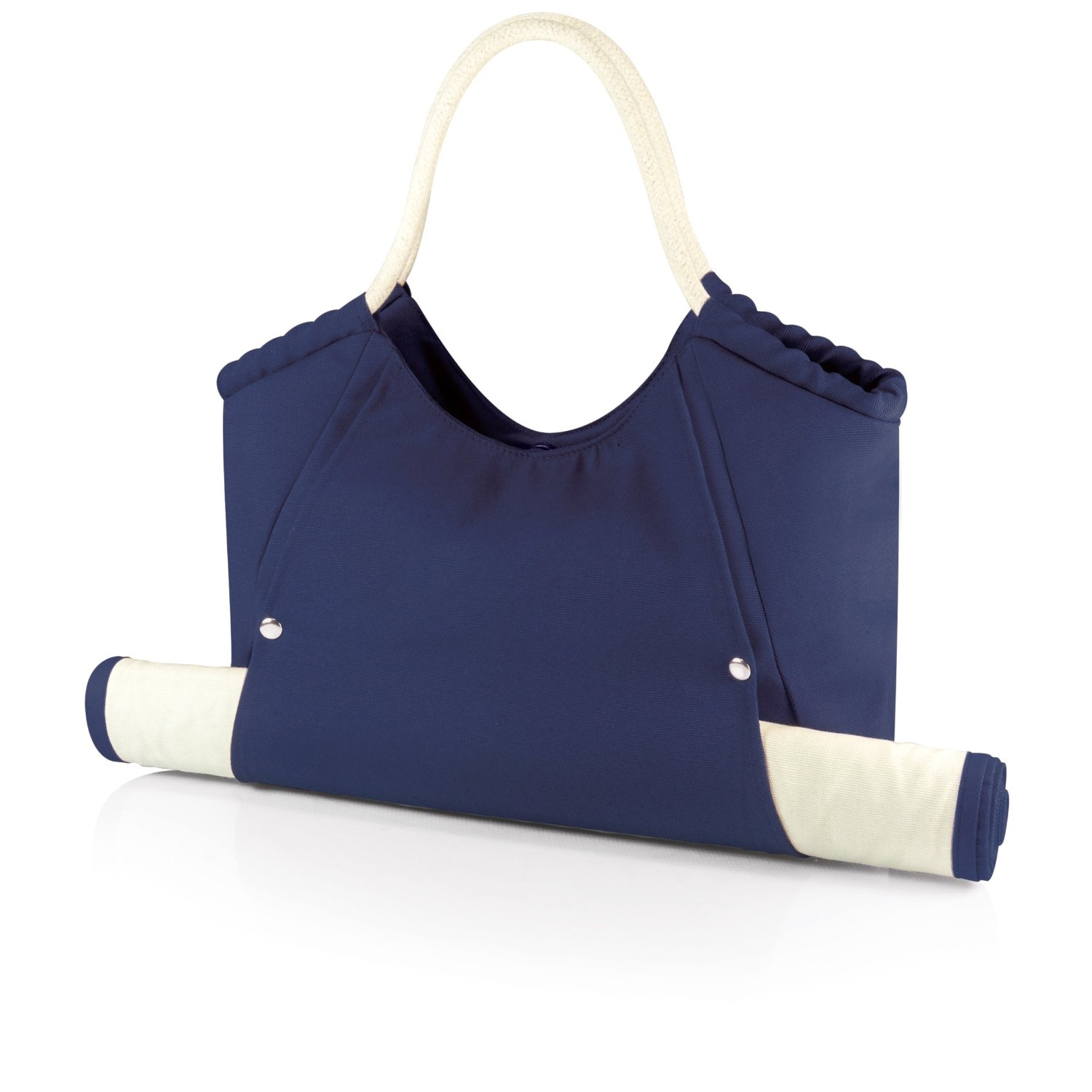 Picnic Time Cabo Beach Tote & Mat