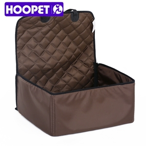 Popular Pet Seat Cover Carrier Pet Bed Dog&Cat Pet Suppliers
