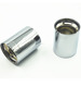 high quality 304 stainless steel exhaust tip for bmw muffler