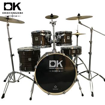 quality assured professional acoustic drum kits set for sale buy drum set professional quality. Black Bedroom Furniture Sets. Home Design Ideas