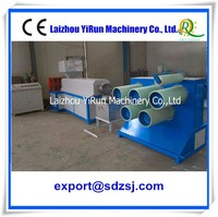 Yes Computerized High Quality PET Processed Yarn and Twine Making Machine