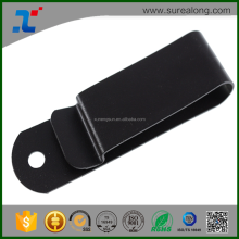 Customized four holes metal belt clip