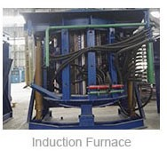 Durable Steel Continous Casting Machine