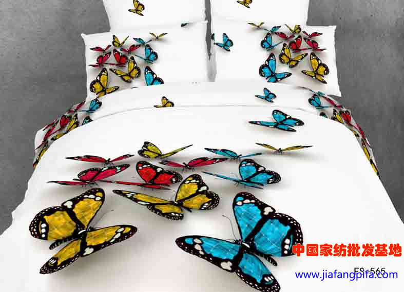 Popular Butterfly Comforter Set Buy Cheap Butterfly