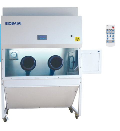 BIOBASE CEISO Certified MOST Safety Lab Equipment ClassIII - Biosafety cabinet price