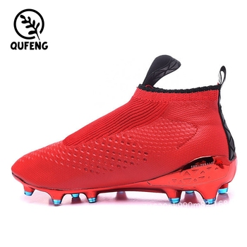 2018 Fashionable Style Soccer Shoes For