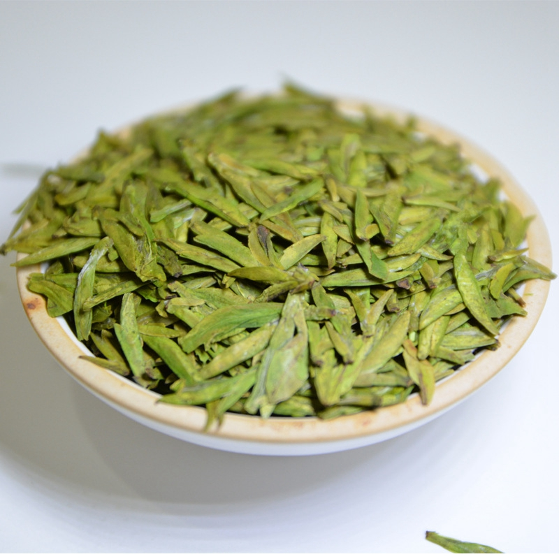 AAAAA Zhejiang green tea loose weight green tea for health